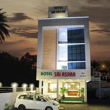 Hotel Sai Asara in Shirdi