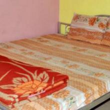Hotel Sai Bajrang in Linga