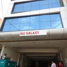 Hotel Sai Galaxy Inn in Shirdi