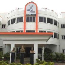 Hotel Sai International in Rayagada