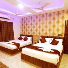 Hotel Sai Krish Grand in Chennai