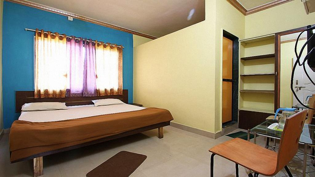 Hotel Sai Niwas in Lonavala