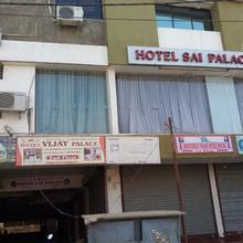 Hotel Sai Palace in Bhavnagar