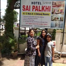 Hotel Sai Palkhi in Shirdi