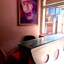 Hotel Sai Shivneri in Shirdi