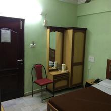 Hotel Sai Siddhartha in Mustabada