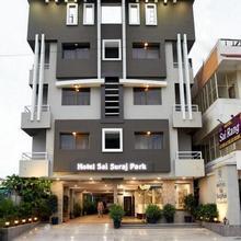 Hotel Sai Suraj Park in Shirdi