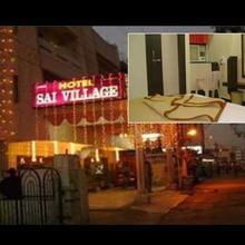 Hotel Sai Village in Shirdi