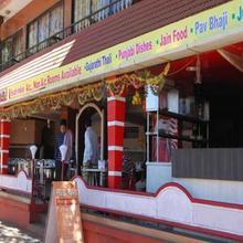 Hotel Sai Yash in Wai