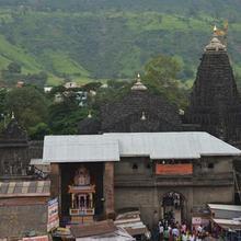Hotel Sai Yatri in Trimbakeshwar