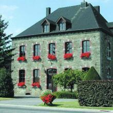 Hotel Saint-Martin in Binsfeld