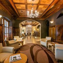 Hotel Saint-nicolas & Spa in Luxembourg