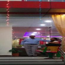 Hotel Saket in Mahadeo Hill