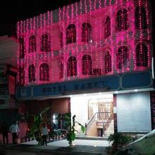 Hotel Saket in Sambalpur
