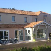 Hotel Salea in La Rogere
