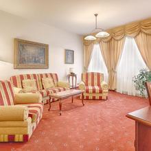 Hotel Salve in Karlovy Vary