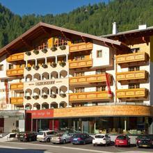 Hotel Salzburgerhof in Wagrain