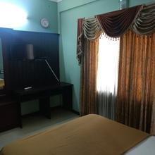 Hotel Sama Deluxe in Ullal