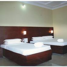 Hotel Samartha Comforts in Hampi