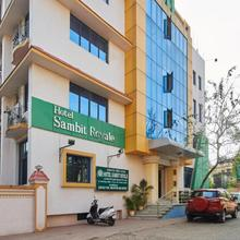 Hotel Sambit Royal in Bhubaneshwar