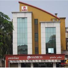 Hotel Samco in Kanchipuram