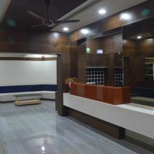 Hotel Samrat in Una