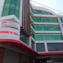 Hotel Samrat Inn in Hazaribag
