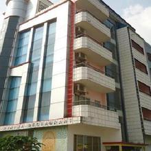 Hotel Samrat Inn in Kolkata