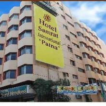 Hotel Samrat International in Danapur