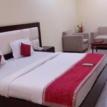 Hotel Samridhi Palace in Kanpur