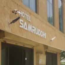 Hotel Samruddhi in Borkhedi