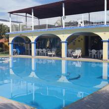 Hotel San Carlos in Yautepec