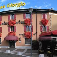 Hotel San Giorgio in Udine