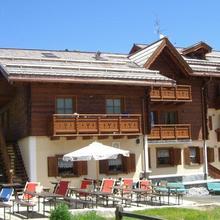 Hotel San Giovanni in Livigno