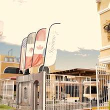 Hotel San Ignacio Inn in Torreon