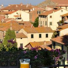 Hotel San Luca in Poggioni
