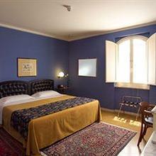 Hotel San Luca in Messenano