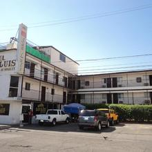 Hotel San Luis De Nogales in Nogales