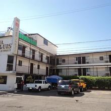 Hotel San Luis De Nogales in Heroica Nogales