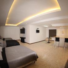 Hotel San Remo in Panama City