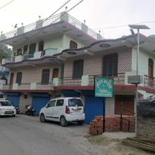 Hotel Sandeep And Restaurant in Barkot