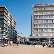 Hotel Sandeshoved Nieuwpoort-bad in Oostende