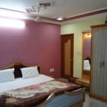 Hotel Sandhya Deluxe in Nrp Murli