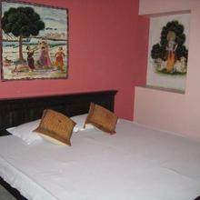 Hotel Sand Dunes in Hanwant