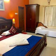 Hotel Sangeethagrand in Rajahmundry