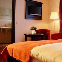 Hotel Sankt Maximilian in Kesten