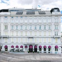 Hotel Sans Souci Wien in Vienna