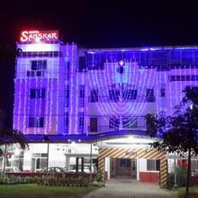 Hotel Sanskar in Hatia