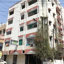 Hotel Sanskriti in Nagpur