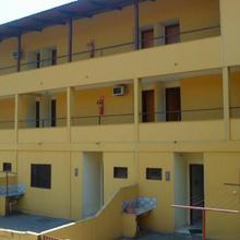Hotel Santa Cruz II in Goiania